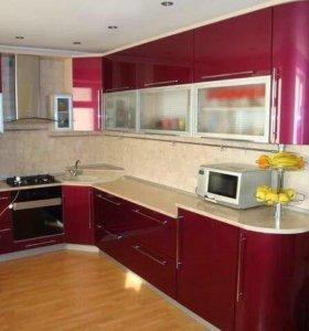 Кухня арт 46