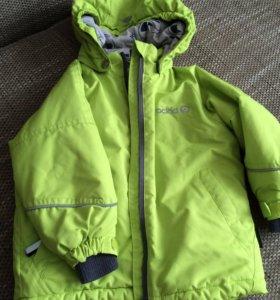 Куртка crockid 92р-р