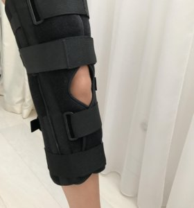 Тутор Orlett на коленный сустав