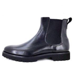 Итальянские ботинки Челси Lussone 40-45