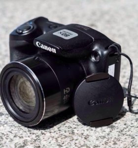 Canon sx 410 is