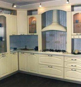 Кухня арт 55