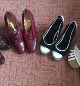 Пакет обуви на р 36