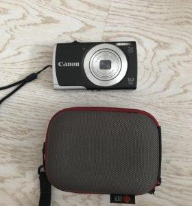 Canon A 2500