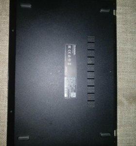 """Ноутбук 13.3"""" Lenovo E31-70 i3 5005U"""