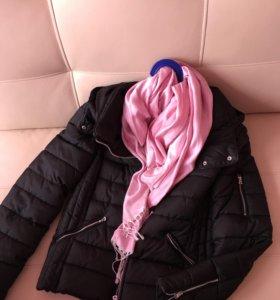 Куртка 🍂 осень-зима до -15