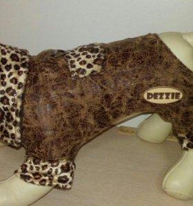 Комбез для собак
