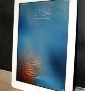 iPad2 3g wi-fi 64gb