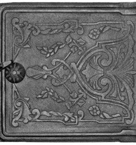 Дверка топочная ДТ-3 (Башпечи)