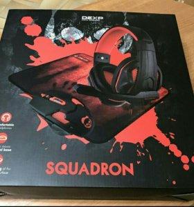 Игровой набор DEXP Squadron