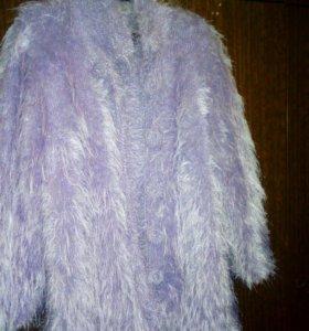 Пальто(р.50-52-54)