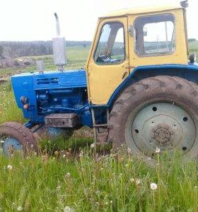 Трактор ЮМЗ 6 АЛ