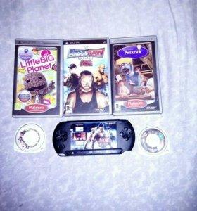 PlayStation Portable E1000