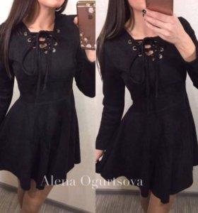 Новое платье 🌸(42-44)
