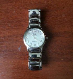 наручные часы Q&Q кварц