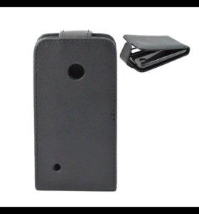 Flip чехол для Nokia Lumia 530