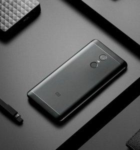 Xiaomi redmi note 4x 64gb x 4 gb ram