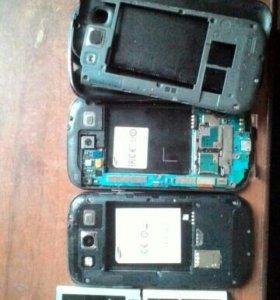 Samsung galaxy s3 gt-i9305 и gt-i9300i