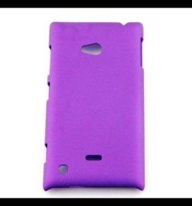 Новый чехол для Nokia Lumia 720