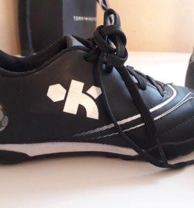 Кроссовки для футбола