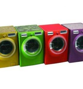 Ремонт стиральных машин на дому в Звенигороде