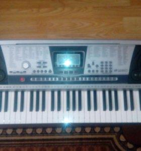 синтезатор Dehh