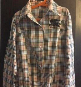 Рубашка-боди Burberry