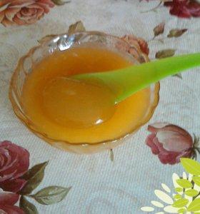 Мёд и мед
