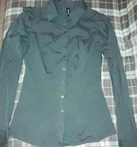 Рубашка женская paзмерS