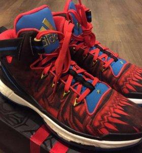 Кроссовки Adidas D Rose 6