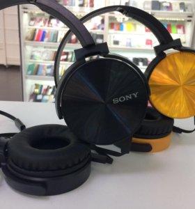 Наушники гарнитура Sony
