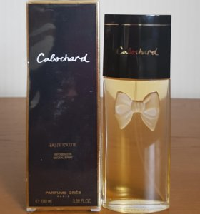 Gres Cabochard eau de toilette 100 ml