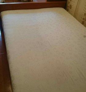 Кровать 200 x 120