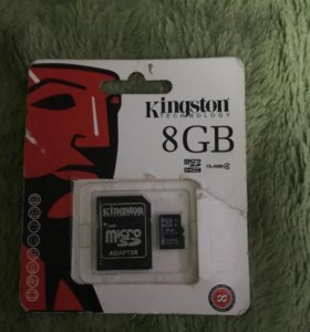 Флешка на 8GB