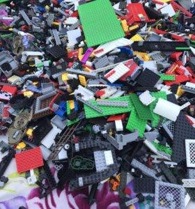 """Конструктор """"Lego"""" 15 кг"""