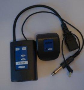 Радиосинхронизатор для студийной вспышки