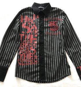 Стильная мужская рубашка VSCT
