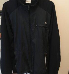 Куртка adidas (олимпийка)