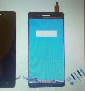 LCD дисплей Huawei Honor 4c