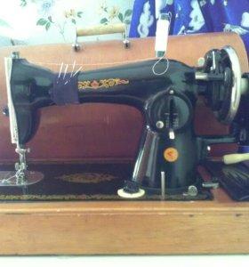 Швейная машинка ручная механическая 2 м