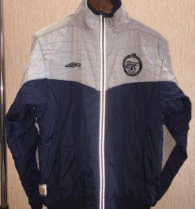 Мужская спортивная куртка Зенит Umbro 2004