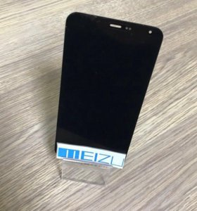 Дисплей Meizu M2 Note(LCD +Touchscreen)