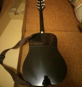 Продам гитару Narada dg220bk