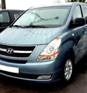 Hyundai H-1, 2009