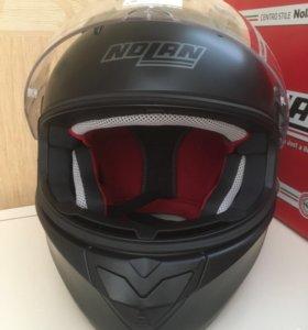 Шлем новый Nolan N64