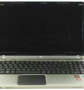 Ноутбук HP Pavilion dv6-6031er