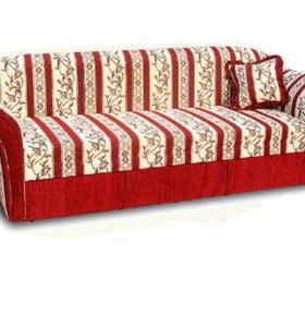 Обшивка мебели