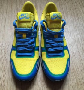 Nike air кроссовки новые