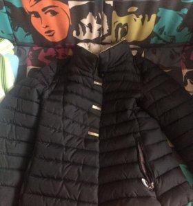 Куртка деми-зима