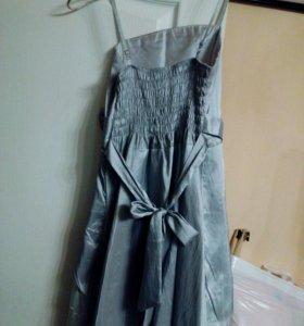 Платье на выпускной, праздник